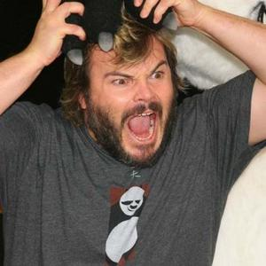 Jack Black Reveals Good Marriage Tips