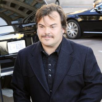 Jack Black compares Trump to Charlie Sheen