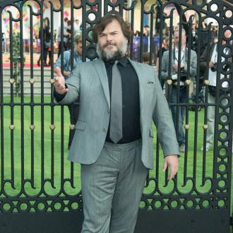 Jack Black's 'really cool' film experience