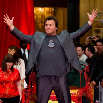 Jack Black Is Sick Of 'Frat Boy' Humour