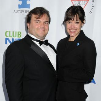 Jack Black Waited 15 Years To Ask Out Wife