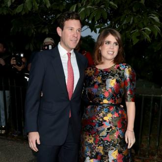 Princess Eugenie 'Knows What She Wants' Her Wedding To Look Like