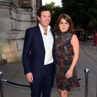 Princess Eugenie 'Scared' About Wedding
