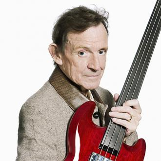Cream's Jack Bruce Fell Out Of Love With Recording