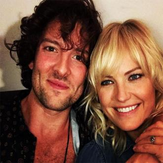Malin Akerman and Jack Donnelly engaged