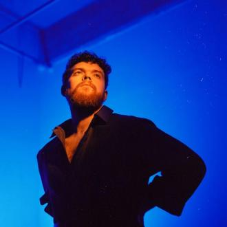 Jack Garratt returns with first new music in four years