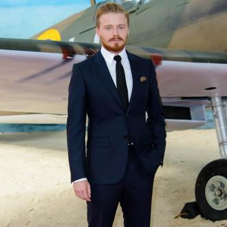 Jack Lowden says filming Dunkirk was immense