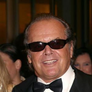 Jack Nicholson's Hopper Tribute