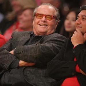 Jack Nicholson Selling Home