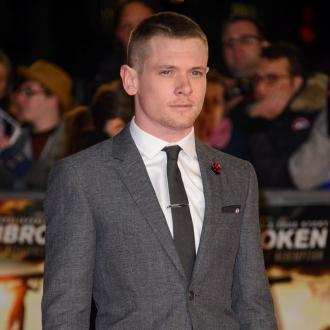 Jack O'Connell reveals Brad Pitt helped him prepare for Unbroken role