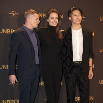 Unbroken star Miyavi threw up in front of Angelina Jolie