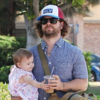 Jack Osbourne feeling good about MS treatment