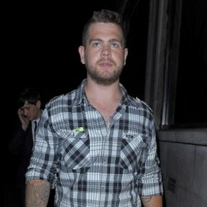 Jack Osbourne Gets Engaged