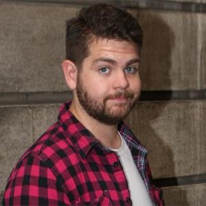 Jack Osbourne Doesn't Worry About Looks