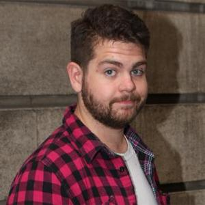 Jack Osbourne: I Had Ms Symptoms For Some Time