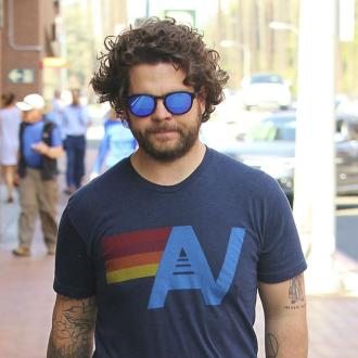 Jack Osbourne joins dating site just one month after split