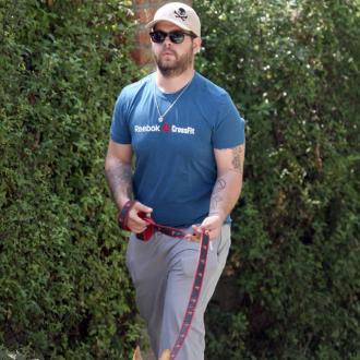 Jack Osbourne Declines Any More Baby Gifts