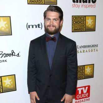 Jack Osbourne expecting second child
