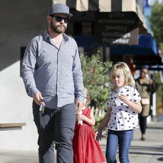 Jack Osbourne confirms two of his daughters have COVID-19