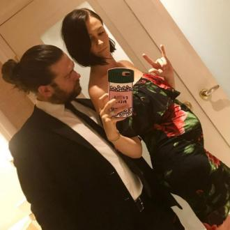 Jack Osbourne to be dad again