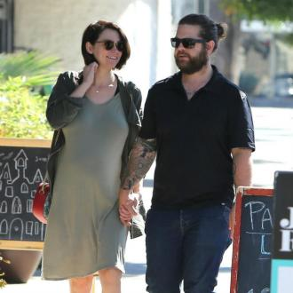 Jack Osbourne And Lisa Stelly Explain Split