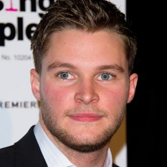 Jack Reynor bulking up for Transformers 4
