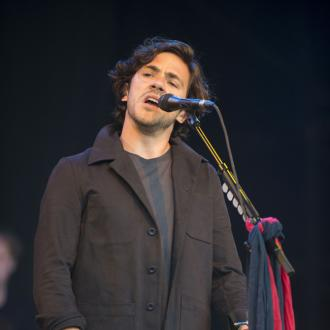 Jack Savoretti wants to pen Western musical soundtrack