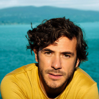 Jack Savoretti's upcoming album 'wouldn't exist' without Nile Rodgers