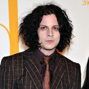 Jack White 'Bored' By Writing Songs About Himself