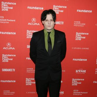 Jack White doesn't feel male or female