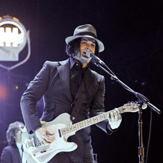 Jack White recording 20 new tracks