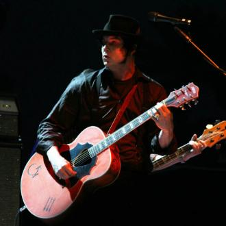 'Workaholic' Jack White