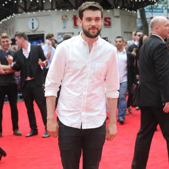 Jack Whitehall ready for BRITs chaos