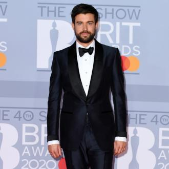 Jack Whitehall's dates with stunning model
