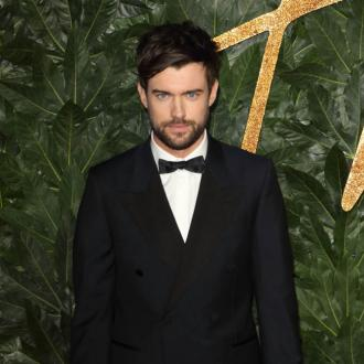 Jack Whitehall 'in isolation' with Roxy Horner