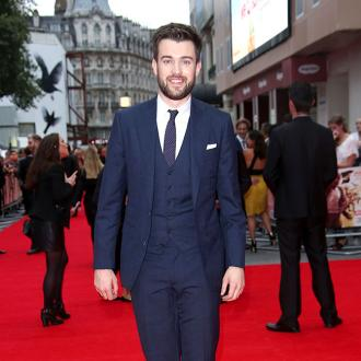 Jack Whitehall's girlfriend gave him a lockdown mullet