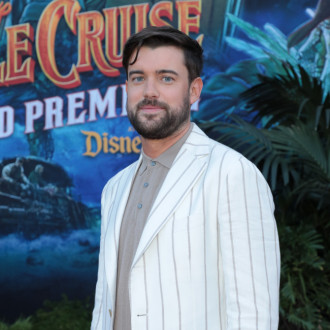 Jack Whitehall feels proud of coming out scene in Jungle Cruise