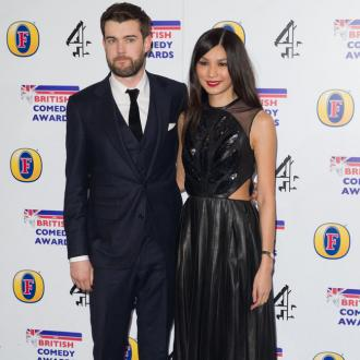 Jack Whitehall: I wish I married Gemma Chan