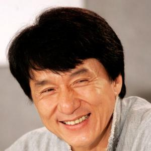 Serious Actor Jackie Chan