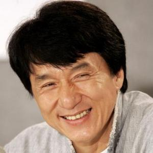 Jackie Chan Lands Comedy Role