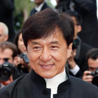 Jackie Chan Confuses Princes