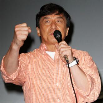 Jackie Chan supports the death penalty