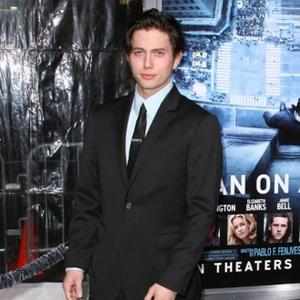 Jackson Rathbone To Be A Dad