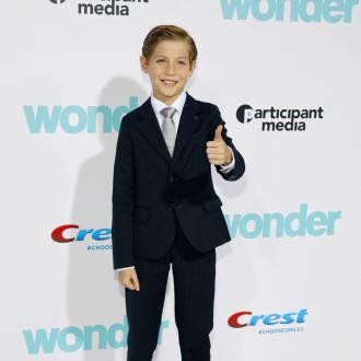 Jacob Tremblay's 100k Shining role