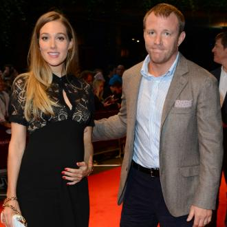Guy Ritchie Welcomes Daughter