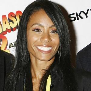 Jada Pinkett Smith's Sexy Texts