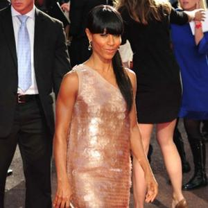 Jada Pinkett Smith Puts Family Before Rock