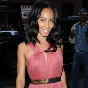 Jada Pinkett Smith: Will Is 'Another Part Of Me'