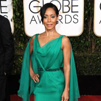 Jada Pinkett Smith: My Kids Are My 'Saving Grace'