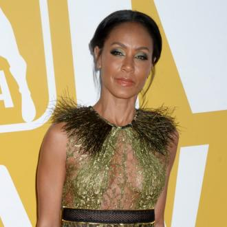 Jada Pinkett Smith's faith was tested by Will Smith's bungee jump